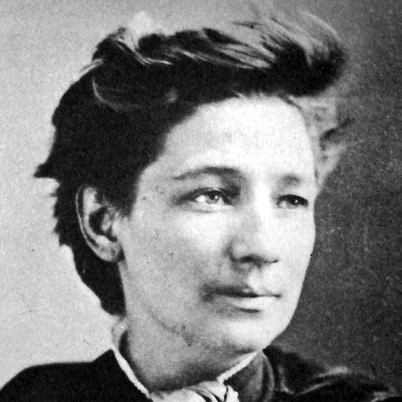 victoria woodhull Victoria woodhull, the first woman to work on wall street, was also the first woman to run for president, in 1872.