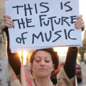 musics future