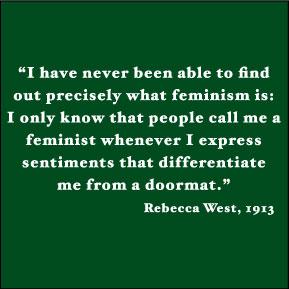 feminist-doormat