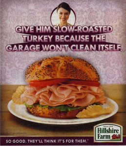sexist turkey
