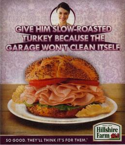 sexist turkey