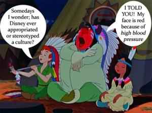 From Feminist Disney