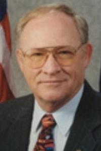 Republican representative Rex Barnett