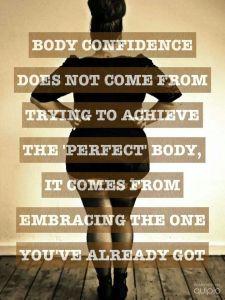 Body Confidence 2