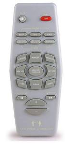 A remote that was sent to me in a text!!