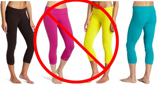 Pants Do Not Lower Test Scores | ShoutOut! JMU