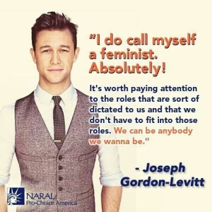 Wise words from the King, JGL