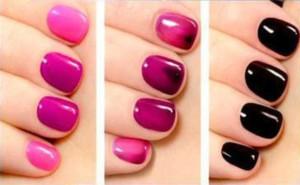 shoutout nail polish