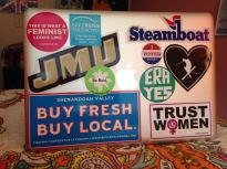 This is a photo of my laptop.