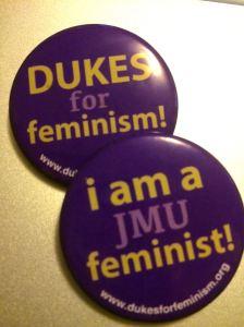 Dukes for Feminism