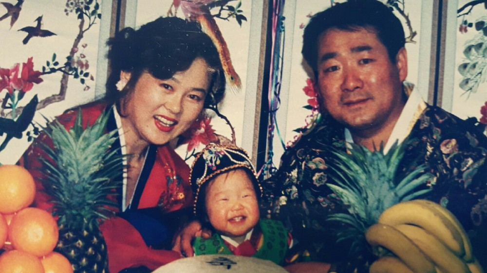 Dol, or doljanchi, is a Korean tradition that celebrates the first birthday of a baby.