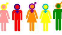 Gender identity - creative commons